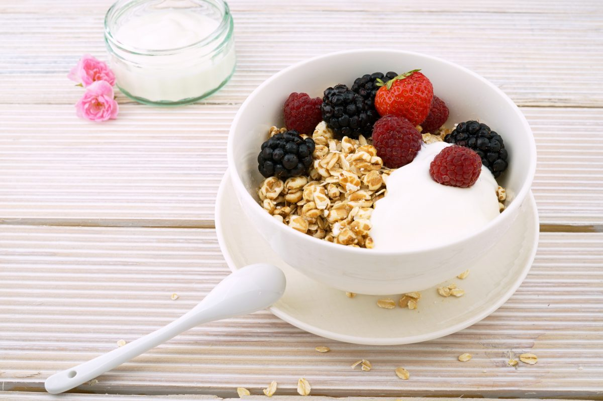 Are You Taking The Right Probiotic?