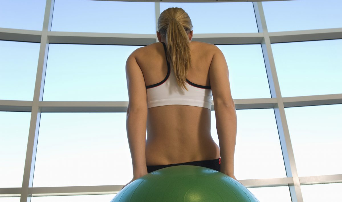 Physical Therapy to Treat Herniated Disc Pain