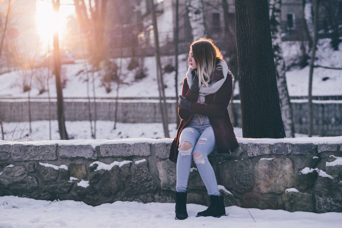 Winter Blues? It Might Be Seasonal Affective Disorder