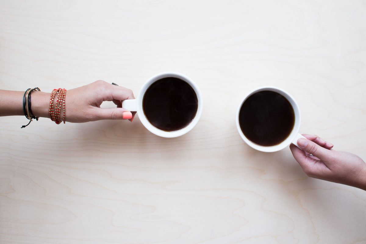 5 Ways to Make Your Cup of Coffee Healthier