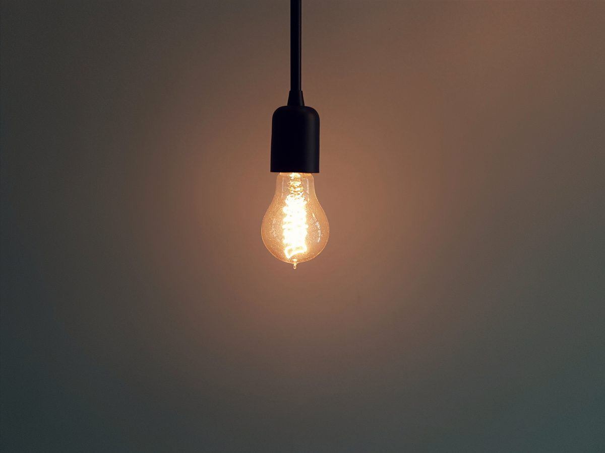 How Good Lighting Impacts Productivity and Mood