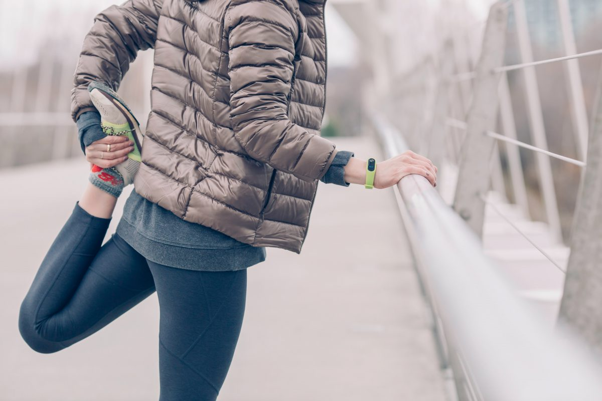 How To Improve Your 'Healthspan' With Diet And Exercise