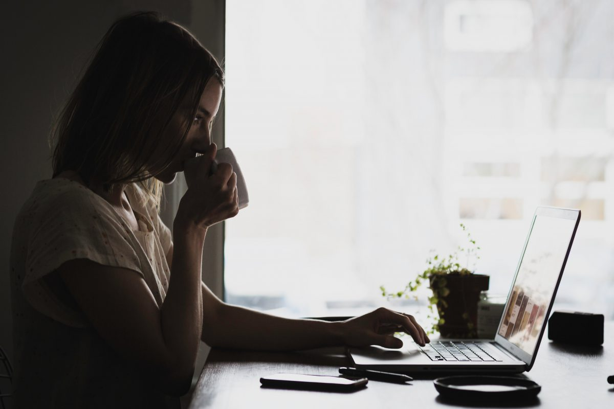7 Ways to Create a Healthy Work-From-Home Daily Routine