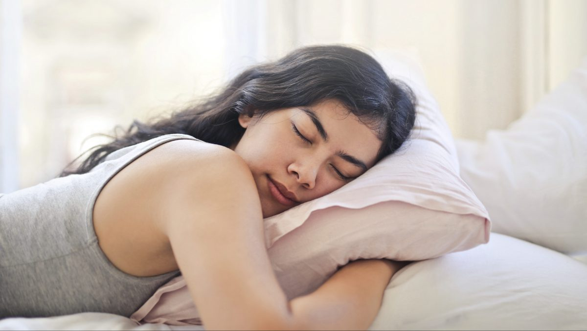 How Getting Quality Sleep Improves Your Health and Wellness