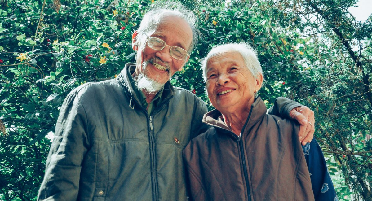 How to Nurture Seniors' Mental Health During COVID-19