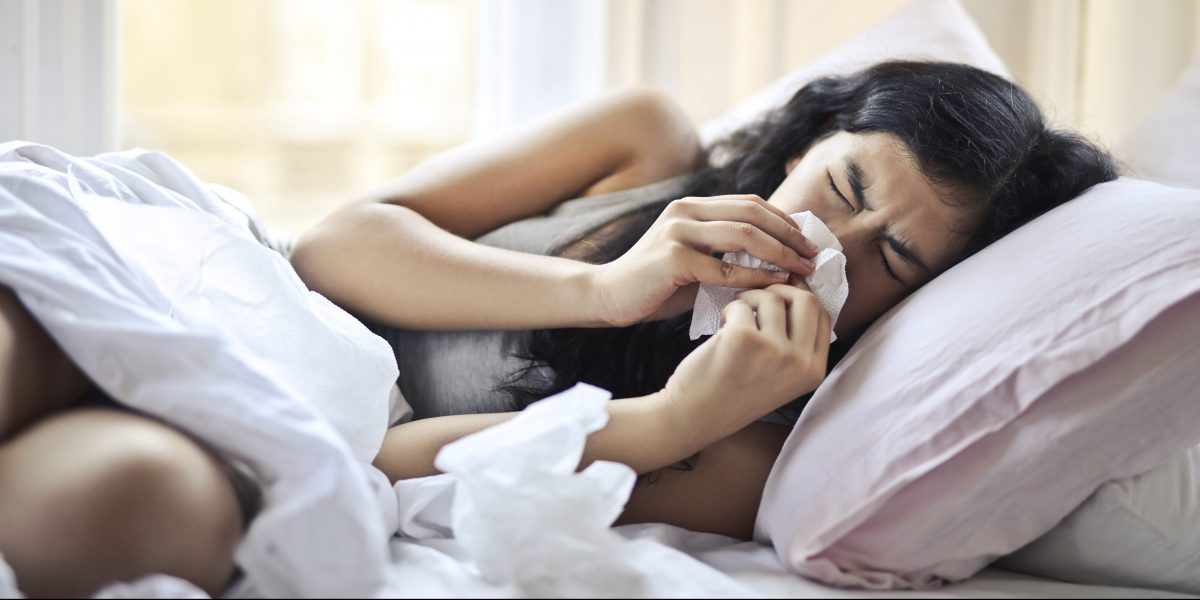 How to Prepare for Cold and Flu Season This Year